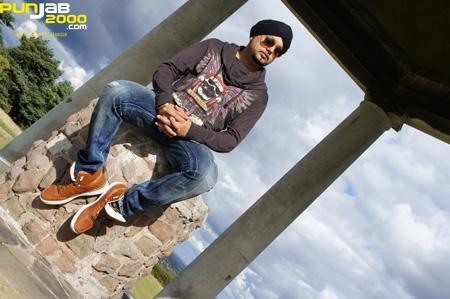 Vaang Shera De – Dalvinder Singh
