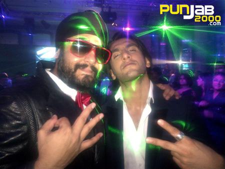 RDB with Ranveer Singh