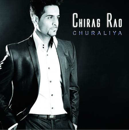 CHIRAG RAO – 'CHURALIYA'