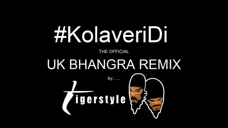 The Official UK BHANGRA REMIX of