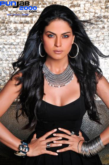 Veena Malik - I'm NOT A ISI agent!