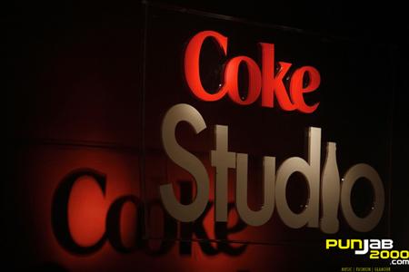 Daanah Pah Daanah - Akhtar Chanal Zahri & Komal Rizvi Live At Coke Studio Pakistan (Season 4)