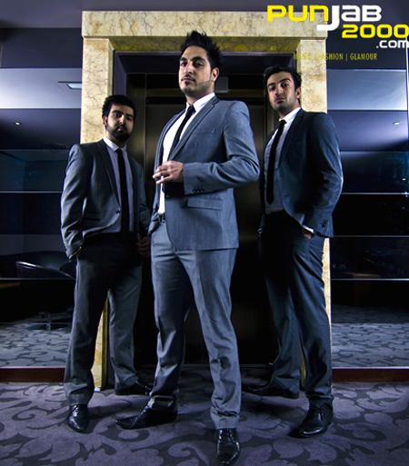 Urban Desi Network (UDN) Spin The Decks – UK's Top Bhangra Boys Rock The Block with Paar Langah De