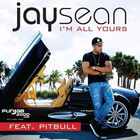 Jay Sean Ft Pitbull - I'm All Yours