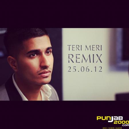 ARJUN - TERI MERI (Remix)