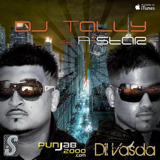 Dil Vasda by DJ Tally