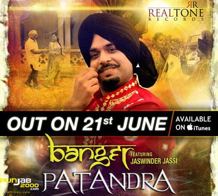 Exclusive interview with Banger Soorma