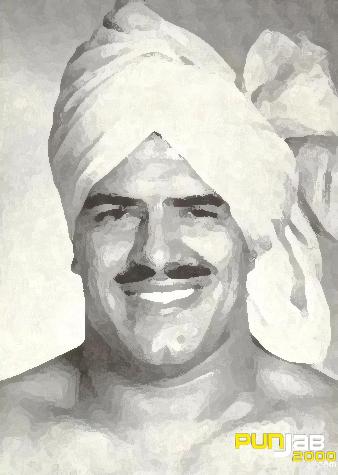 R.I.P Dara Singh