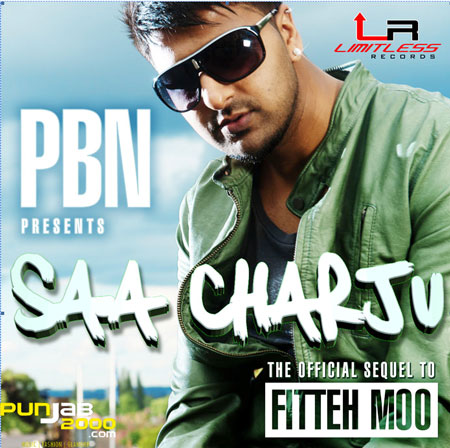 PBN follows up to Fitteh Moo with Saa Charju