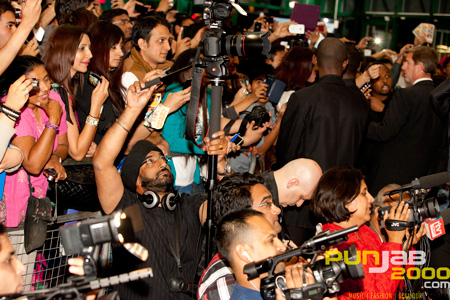 Media at Feltham, Cineworld cinema