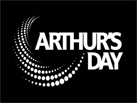 INTERNATIONAL MUSIC STARS HEADLINE THE WORLD FAMOUS ARTHUR'S DAY CELEBRATIONS