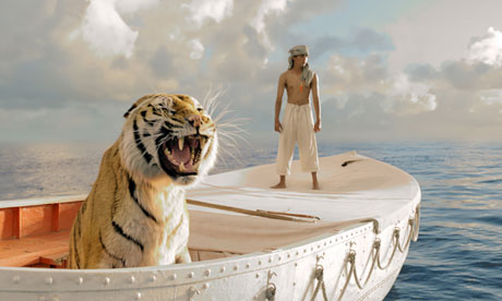 Life Of Pi Competition Giveaway