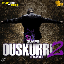 'Ous Kurri 2' - DJ Gurps from 'Headline Act'