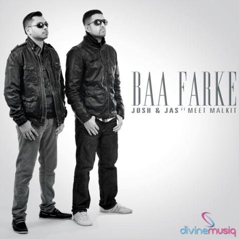 Josh & Jas 'Baa Farke'