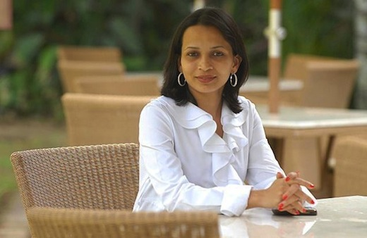 Punjab2000 catches up with Mumbai's top celebrity nutritionist