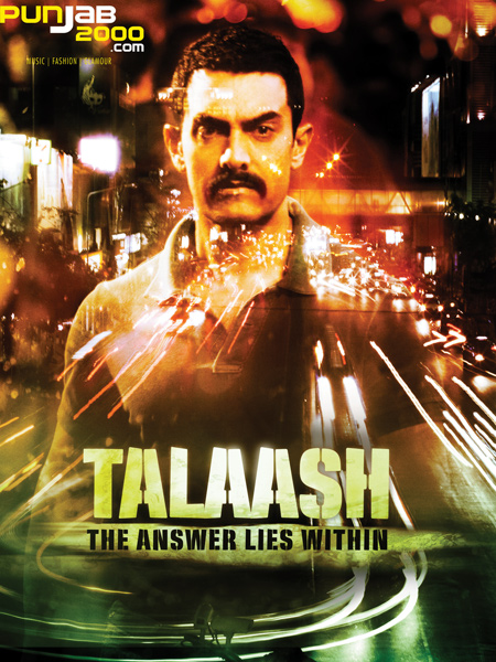TALAASH Film Review
