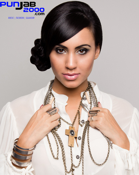 DEANA UPPAL BIG BROTHER FINALIST AND FORMER MISS INDIA UK BAGS FIRST BOLLYWOOD FLICK