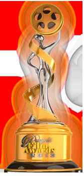 WINNERS LIST PTCPFA 2013