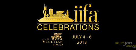 STAR-STUDDED LINE-UP  FOR UPCOMING IIFA AWARDS 2013 IN MACAU