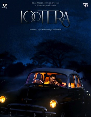 LOOTERA releases on 5th of July, a romantic drama film that features the cast of Ranveer Singh alongside Sonakshi Sinha
