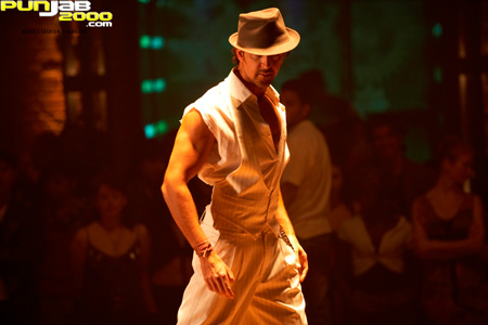 Bollywood Icon & Dance Maestro, Hrithik Roshan,