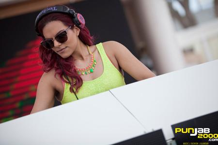 DJ NEEV THE MOST LISTENED TO BRITISH ASIAN RADIO DJ! DOES IT AGAIN!