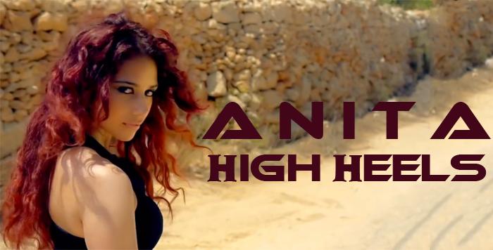 Anita High Heels