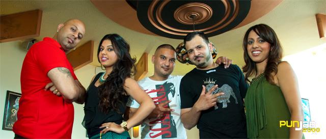 Dark MC Interview with Punjab2000