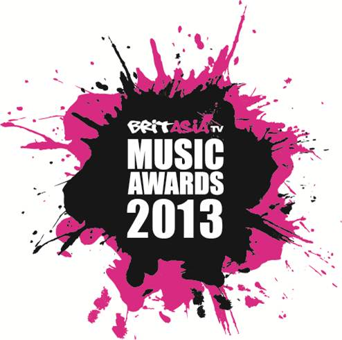 Britasia TV 2013 Music Awards