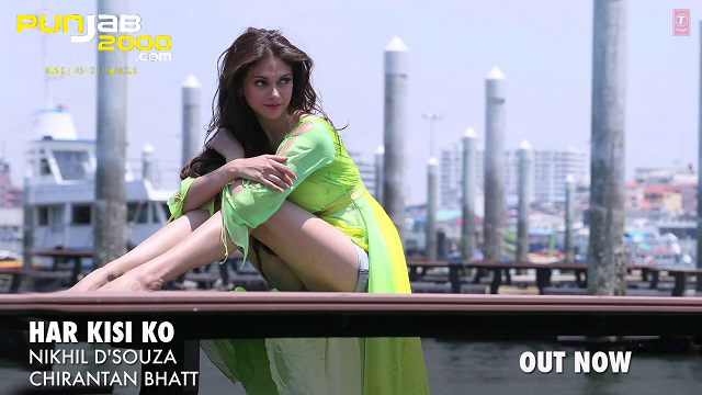 1080_Stunning Aditi Rao Hydari in Song Har Kisi Ko copy