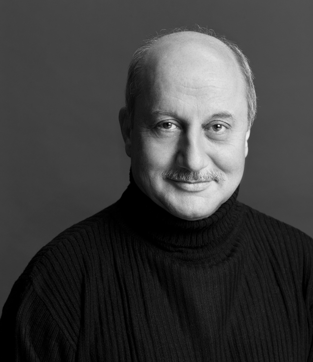 Anupam Kher's Pioneering Acting School Praised By Global TV Network TV5 Quebec Canada