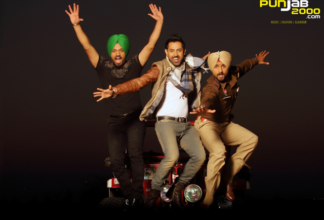 If laughter is the best medicine – Bha Ji in Problem is the best doctor!