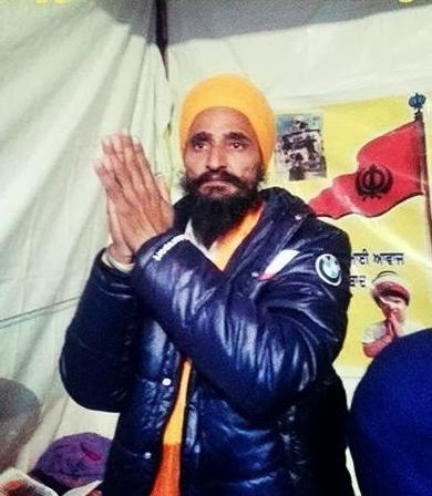 Bhai Gurbaksh Singh