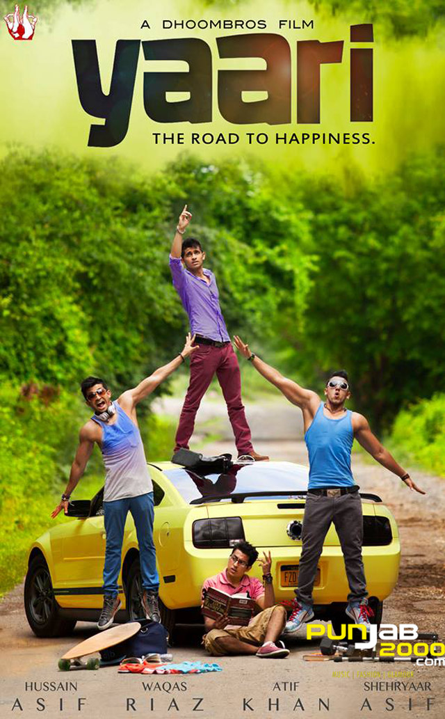 Exclusive Interview with the entertaining and talented DhoomBros