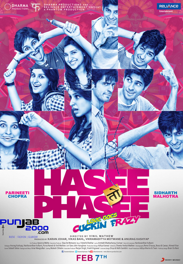 Hasee-Toh-Phasee-Poster