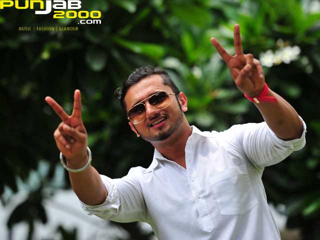 Yo Yo Honey Singh Wants to take a break from Bollywood.