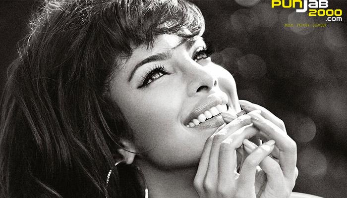 Bollywood Diva Priyanka Chopra make a special appearance at GUESS London
