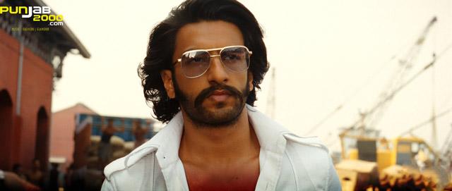 Ranveer-Gunday