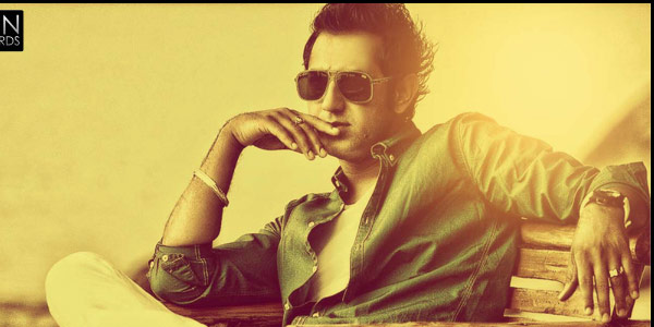Gippy Grewal releases new single 'Shut Up'