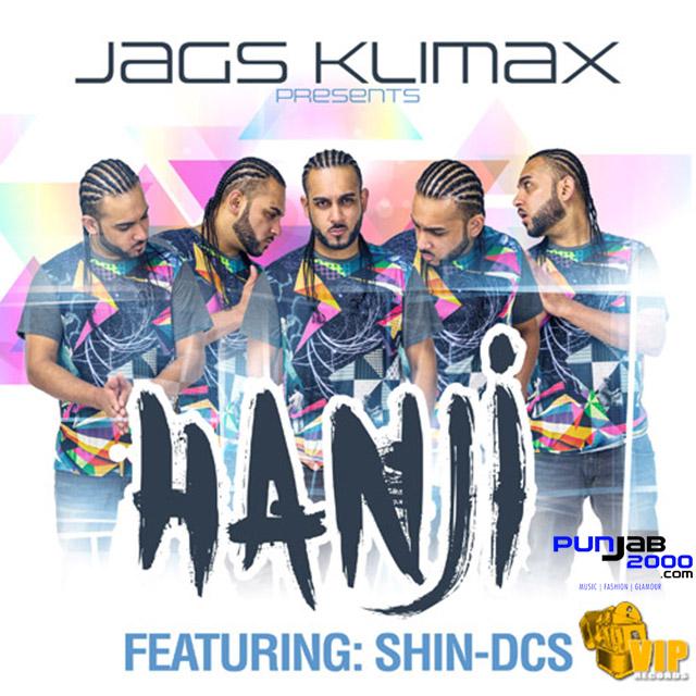 Jags-Klimax-Hanji-Cover