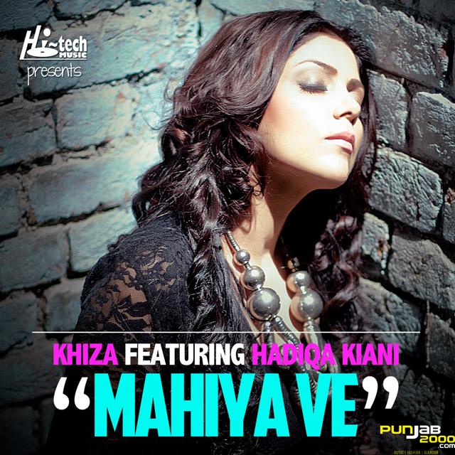 Khiza--Mahiya-Ve