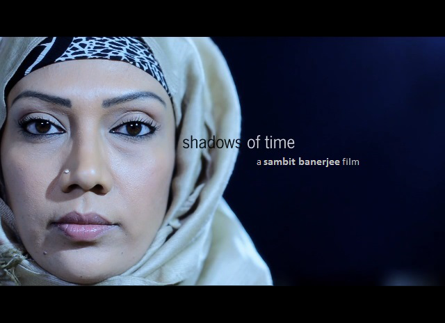 Exclusive interview with Sambit Banerjee And Kasturi Banerjee from the film Shadows of Time