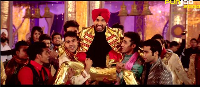 Sweetu - Disco Singh