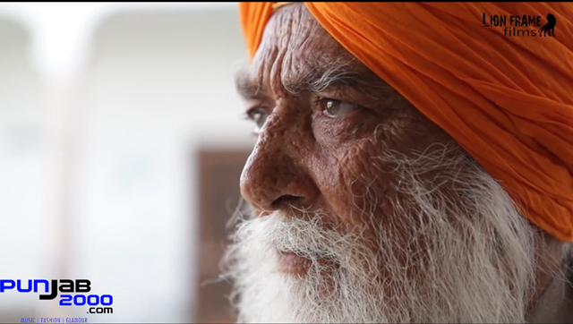 Wrinkles of Life - A Short Documentary by Jarnail Singh