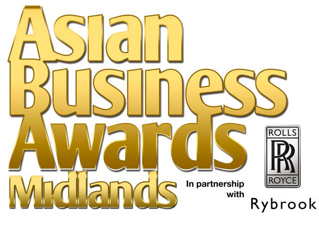 Asian Business Awards -Rybrook-Rolls-Royce-Logo