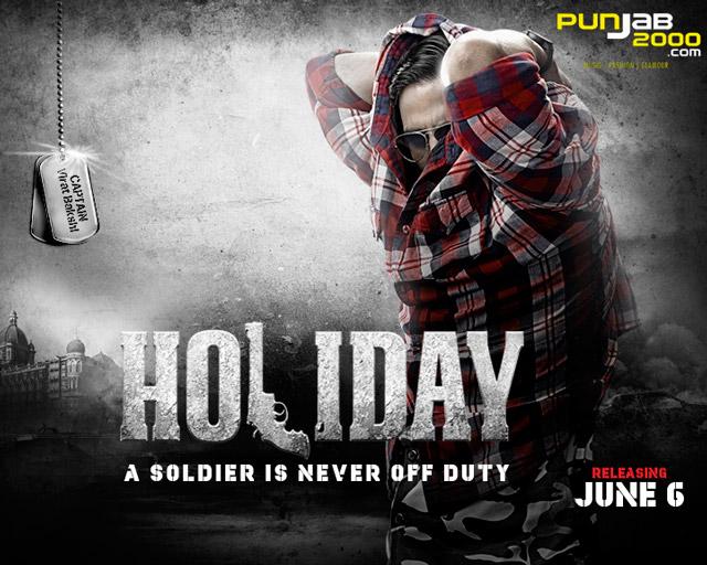 Holiday---Alshay-Kumar