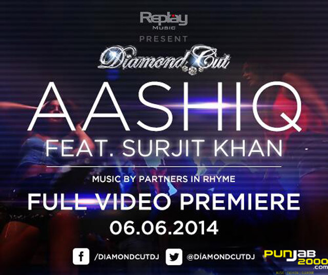 Aashiq Partners In Rhyme
