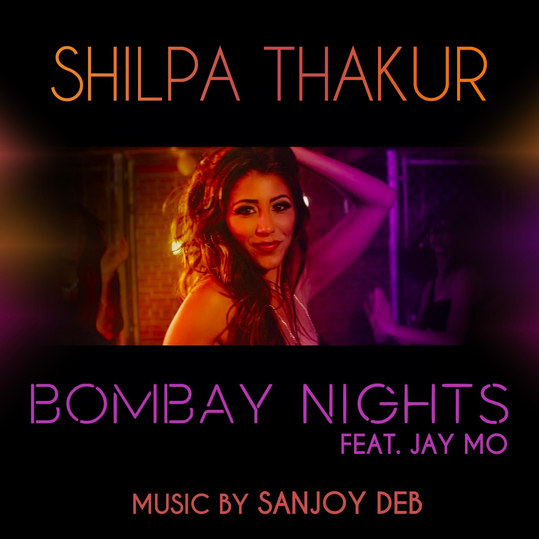 Bombay Nights Cover Art