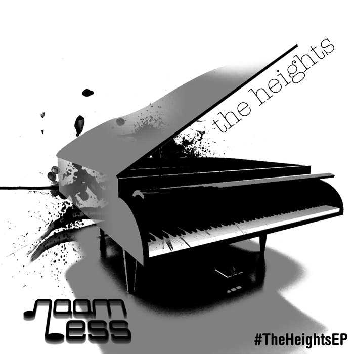 The Heights #EP (LARGE)
