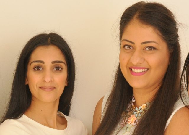 Meera of 'Anita and Me' tells Amrit about working on Meera Syal's novel-turned-film